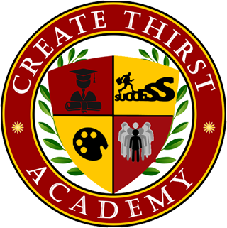 Create Thirst Academy